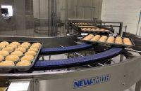 Bakery conveyor