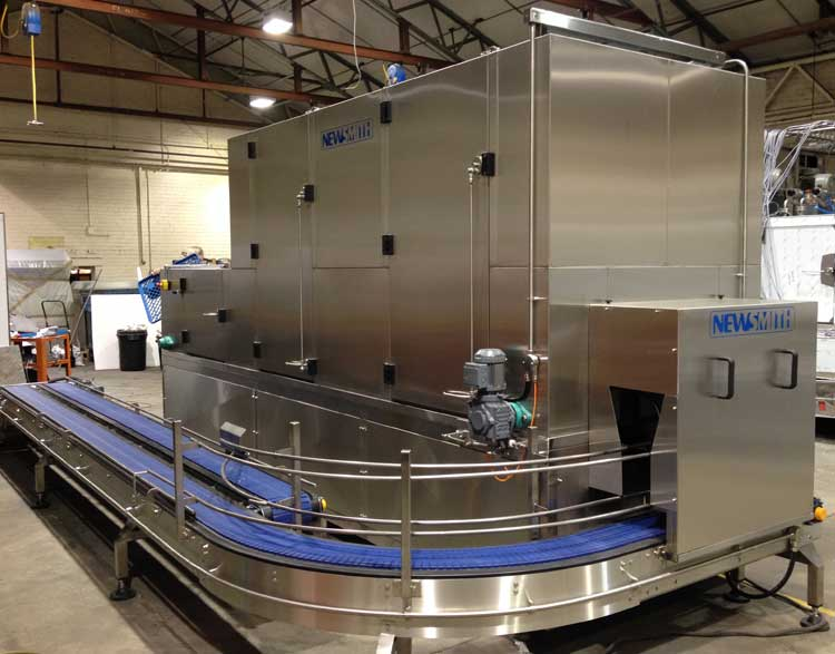 Tray Washers Newsmiths Stainless