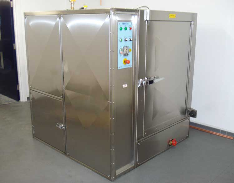 Wheelchair Washers Newsmiths Stainless