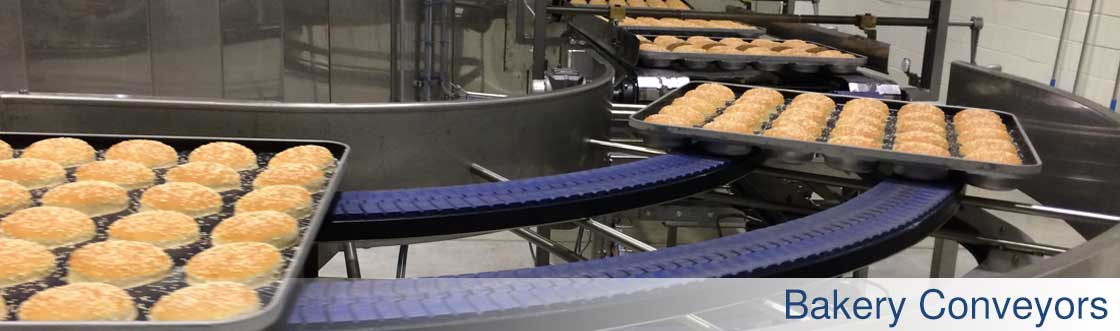 Product Conveyors