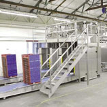 Automated Handling