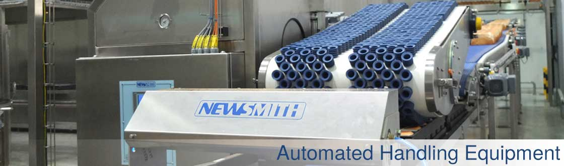Automated Handling Systems